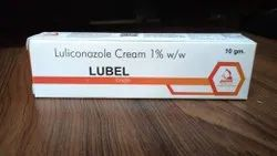 Luliconazole 1% Ointment