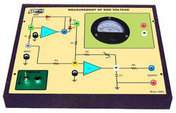 RMS Voltage Trainer