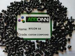 Nylon 66 FR Flame Retardant Grades Granules
