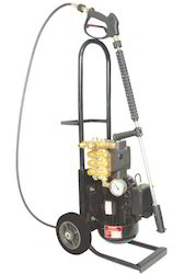 Best Commercial Water Pressure Washer