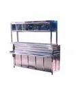 Modular Food Counter