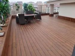 Thermopine Decking