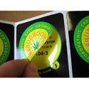 Ivaanshi Printed Coupon Labels, For Bottle, Packaging Type: Box