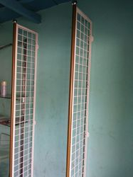 Partition Pillar