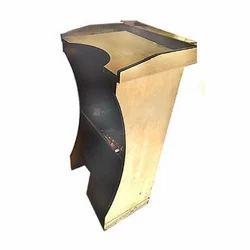 Podium Desk