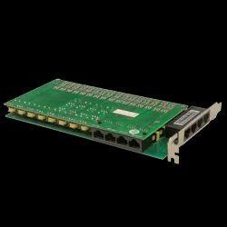 32 PCI Xpress Voice Logger
