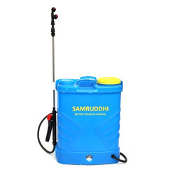 Agricultural Battery Operated Sprayer