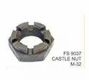 Castle Nut