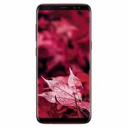 Samsung Galaxy S8 Mobile Phone, SM-G950FZRD