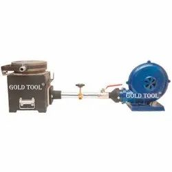 Gold Tool Air And Gas Powered Gold Melting Furnace