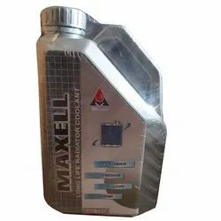 Maxell Compressor Automotive Coolant, Packaging Type: Gallon