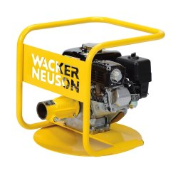 Diesel 8 HP Dewatering Pump, Model Name/Number: Wacker Neuson MDP3, Air Cooled