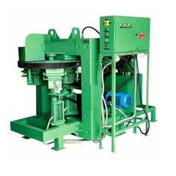 Fully Automatic Hydraulic Fly Ash Brick Making Machine