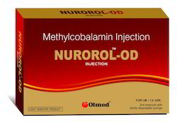 Methylcobalamin 2500mcg Injection