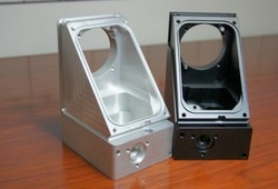 Aluminum Machined Products