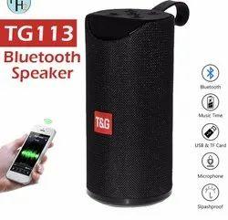 Tg 113 Speaker