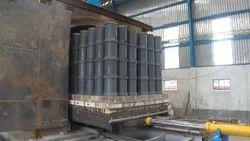 Tunnel Kiln Coal Based DRI Plant