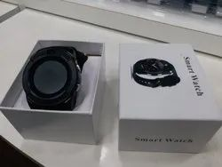 SmartWatch Black Smart Watch
