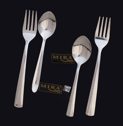 Supreme - 17 Gauge Spoon & Forks