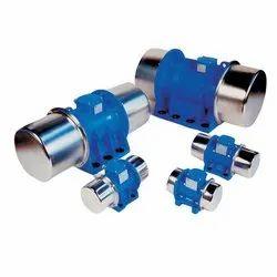 750RPM to 3000RPM Vibratory Motors, 415 V
