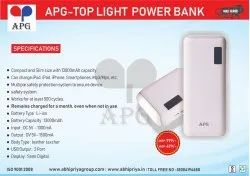 Top Light Power Bank
