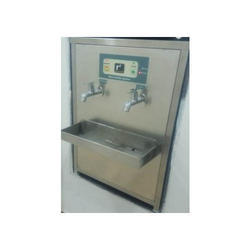 RO UV Commercial Water Cooler