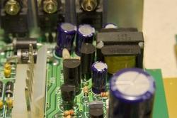 DSC Capacitors