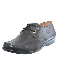 Leather Casual Shoe for Men, Size: 5uk-10uk