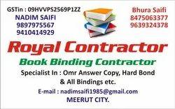Copy Supplementary Binding