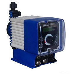 Raw Water Chemical Dosing Pump