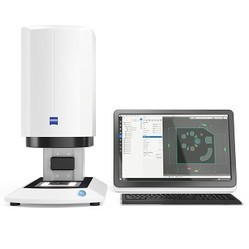 ZEISS- O-SELECT - Digital Measuring Projector