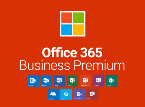 Microsoft Office 365 Business Premium At Rs 7250 Unit Ms Office