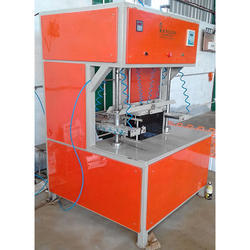 Fully Automatic Battery Making Machine