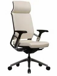 Italia MB Medium Back Executive Chair