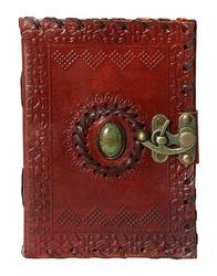 Leather Journals, Handmade Leather Diaries, Leather Notebooks, Handmade Paper Journals, Vintage