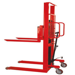MS Hydraulic Hand Pallet Stacker