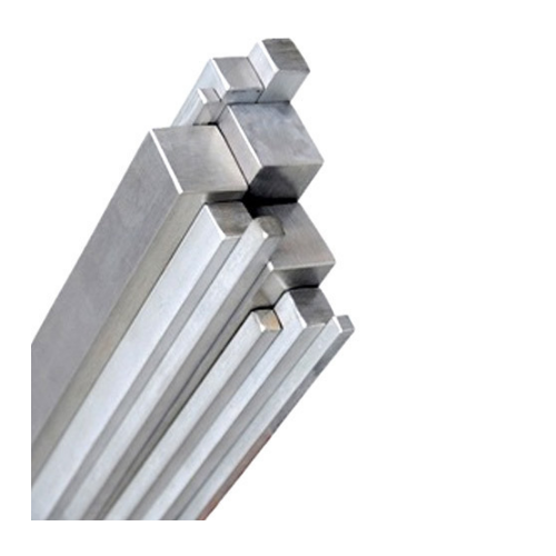 Aluminum Products - Aluminium Busbar Manufacturer from Mumbai