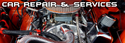 Car Repairs And Services