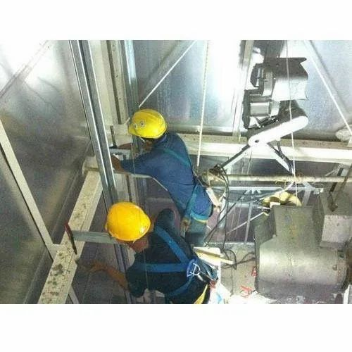 Elevator Maintenance Services