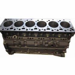 Cummins Diesel Cylinder Block