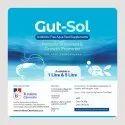 Gut-sol, For Auqa, Grade Standard: Bio-tech Grade