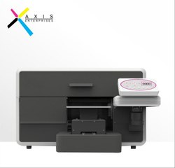 XIS Uv Digital Printers for Flatbed