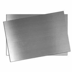 SS 316L Plates