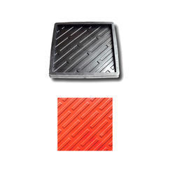 Arrowcon Floor Tiles Rubber Mould