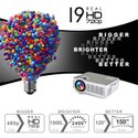 Egate LED Projector i9 HD Basic