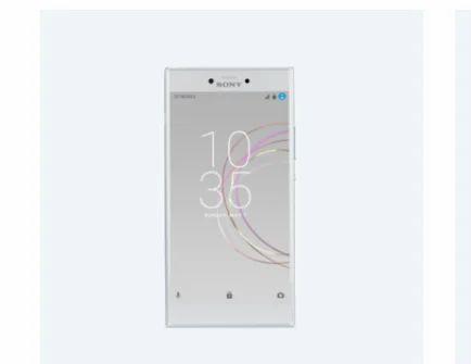 designer fashion e3bb8 3d2a6 Sony Xperia R1 Plus Phone