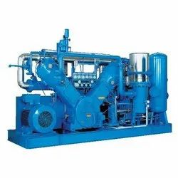 Oil Free Gas and Air Compressors