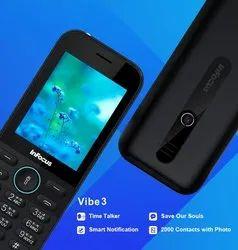 Infocus Mobile Model Vibe 3