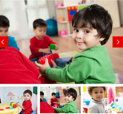 Play Group Programs Service