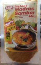 Instant Madras Sambar Mix
